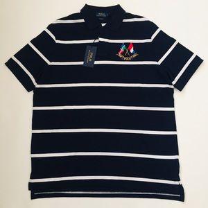 Polo Ralph Lauren Men's CP93 Flag Shirt